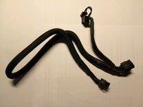 Модульные кабели от блока питания Corsair RM850I