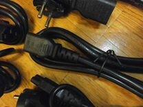 Сетевой шнур 220 вольт