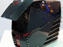 Компьютер с мощной видяхой GTX560 ti под WarwFace