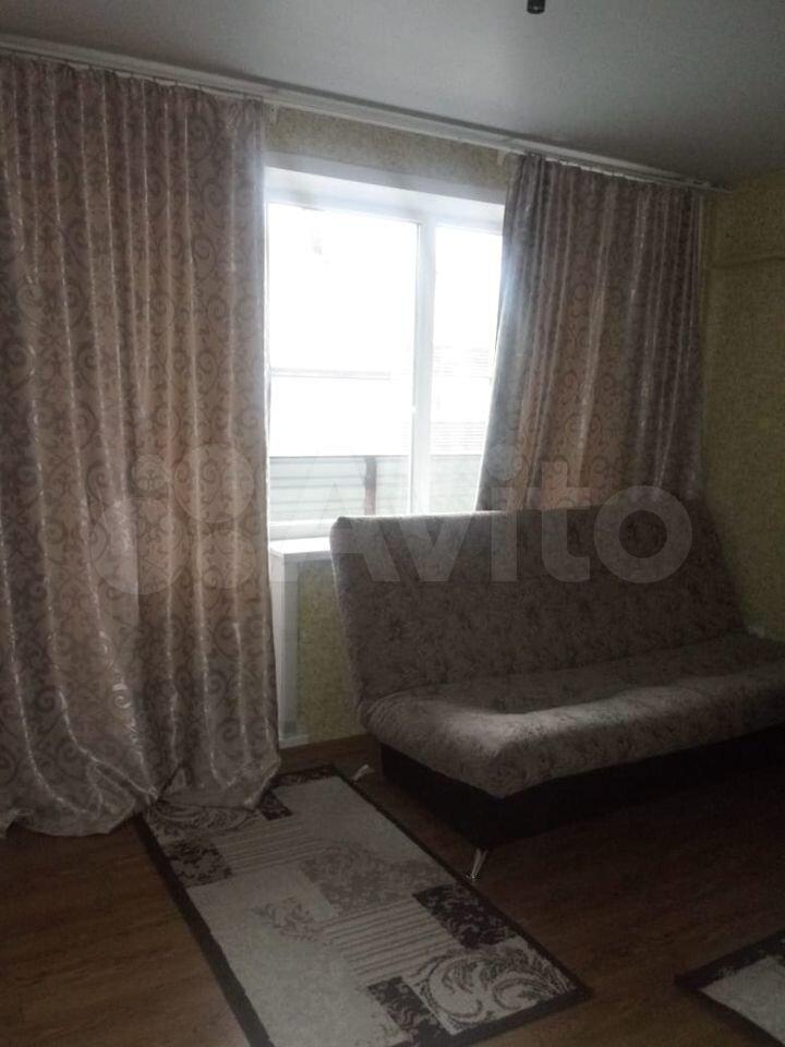 1-к квартира, 24 м², 4/5 эт.  89833093333 купить 4