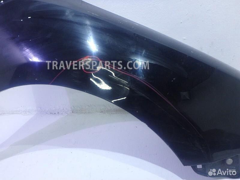Крыло переднее правое Тойота Camry XV50 XV55  88124673703 купить 2