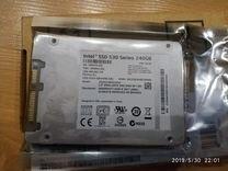 Intel SSD 530 Series 240GB