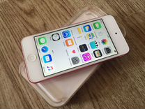 Плеер iPod touch 5 32gb pink (с комплектом)