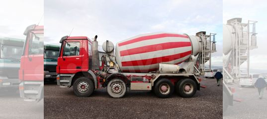 Купить бетон на сульфатостойком цементе марки строительных растворов