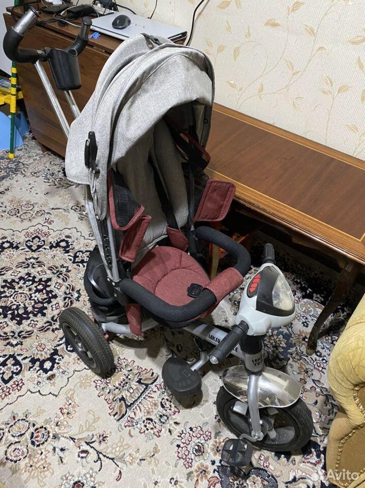 Детский велосипед  89616722545 купить 1