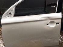 Дверь передняя левая Mitsubishi Outlander 2016г.в