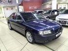 Volvo S80 2.8AT, 2000, 200000км