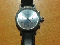 Кварцовые Часы avon sr626sw stainless steel back
