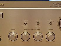 Усилитель Sony TA-FA50ES