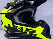 Шлем для мото кросса