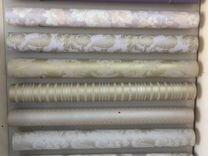 Панель выставочная для обоев Loymina с образцами