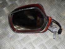 Зеркало левое Honda GL1800 GolgWing — Запчасти и аксессуары в Санкт-Петербурге