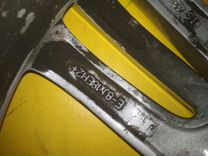 Диск колесный бмв х3 ф25 f25 м пакет 1шт