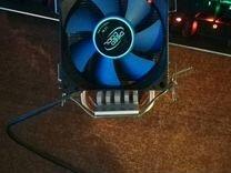Кулер процеccорный deepcool lce Edge Mini FS v2. 0