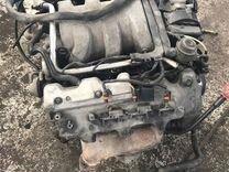 Двигатель двс М 112 Mercedes Benz E W210 Mercedes