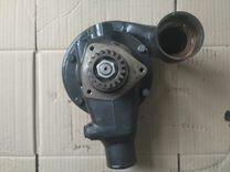 Насос водяной Sisu Diesel 84