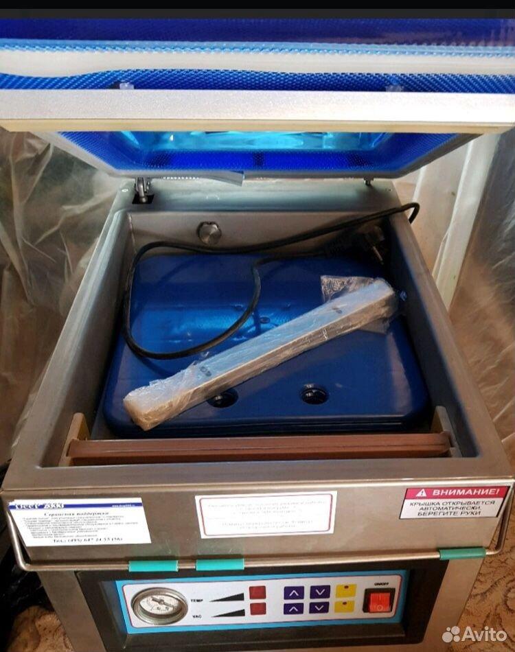 Вакуумный упаковщик Deep 2240  89180656661 купить 1