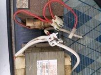 Трансформатор на микроволновку