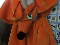 Костюм лисички — Детская одежда и обувь в Перми