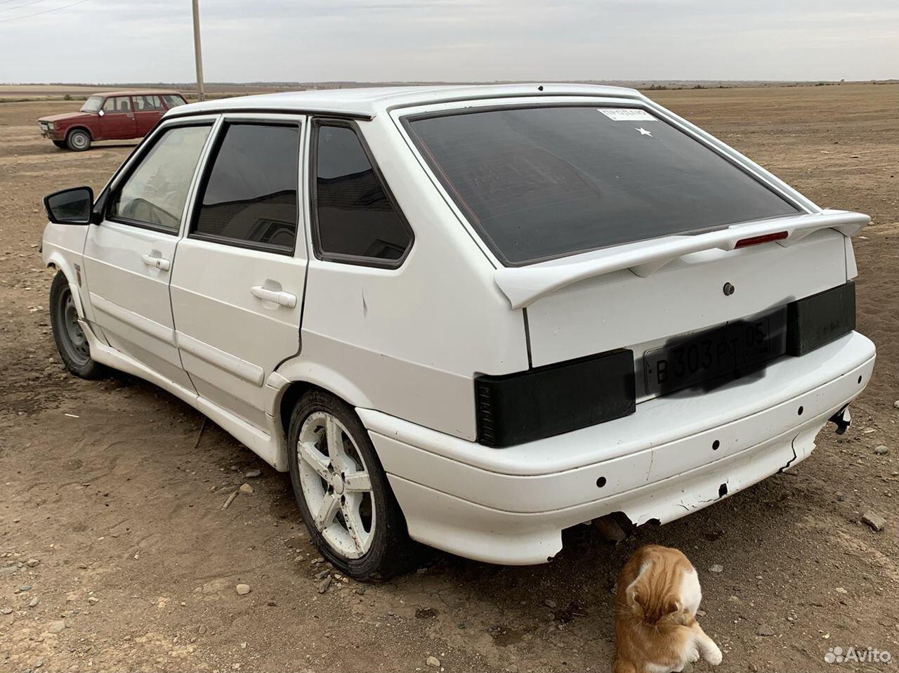 ВАЗ 2114 Samara, 2012  89187802924 купить 1