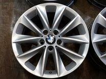 BMW X3 F25; 3 E46 E90 1 F20 F10, диски 307 стиль