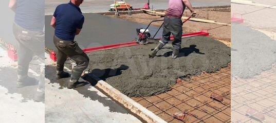 Бетон купить туймазы промышленный бетон заказать