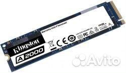 Жесткий диск SSD 1Tb Kingston A2000 M.2