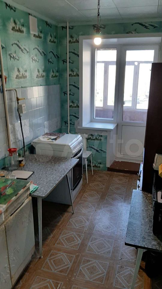 1-к квартира, 34.9 м², 6/9 эт.  89091722597 купить 2
