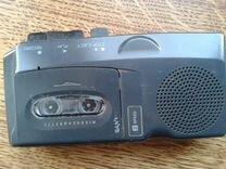 Профессиональный диктофон Sanyo TRC-520M