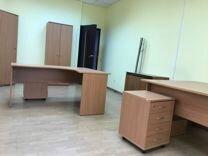 Офисная мебель: шкафы, тумбы