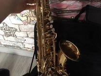 Продам саксофон
