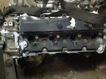 Двигатель FX50 VK50VE