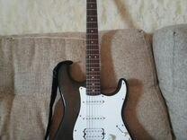 Электрогитара Squier Fender