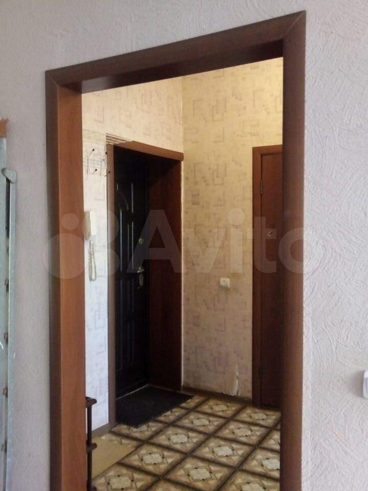 1-к квартира, 32 м², 1/4 эт.  89609534315 купить 2