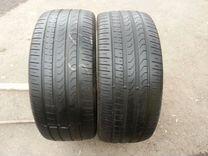 255 40 R20 Pirelli Scorpion Verde