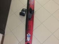 Продам водные лыжи HO excel 6,7 — Спорт и отдых в Геленджике