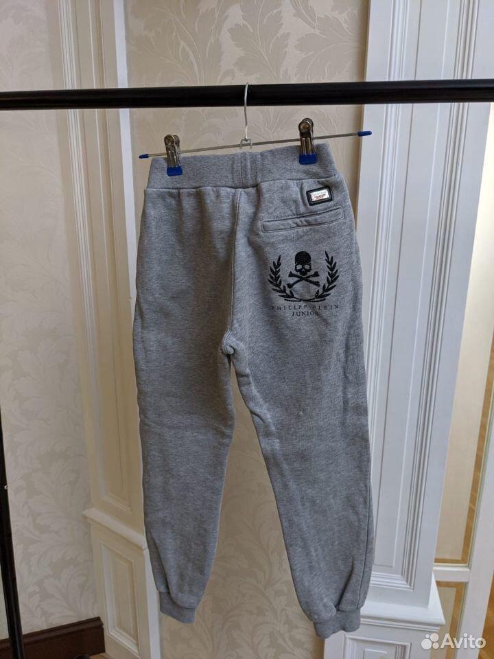 Спортивные брюки на мальчика 8-9 лет  89107858899 купить 1