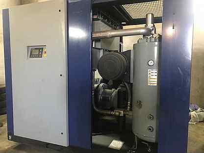 Компрессор винтовой 160 кВт