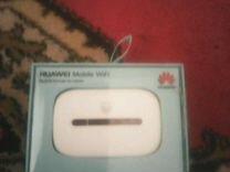 Роутер huawei Mobile WiFi