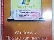 Windows 7 (upgrade до Win 10)