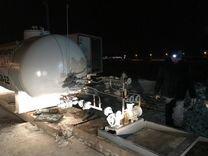 Агзс производство монтаж газовая заправка