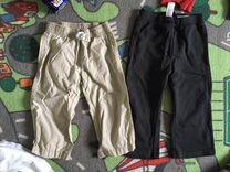 Пижама, кофты штаны 86 рост