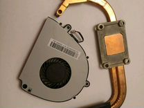 Система охлаждения (кулер + радиатор) Aser E1 571G