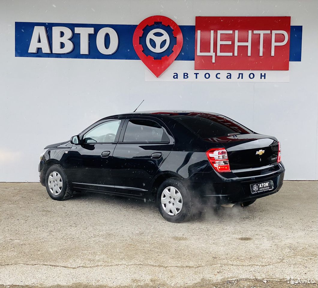 Chevrolet Cobalt, 2013  83412576538 купить 5
