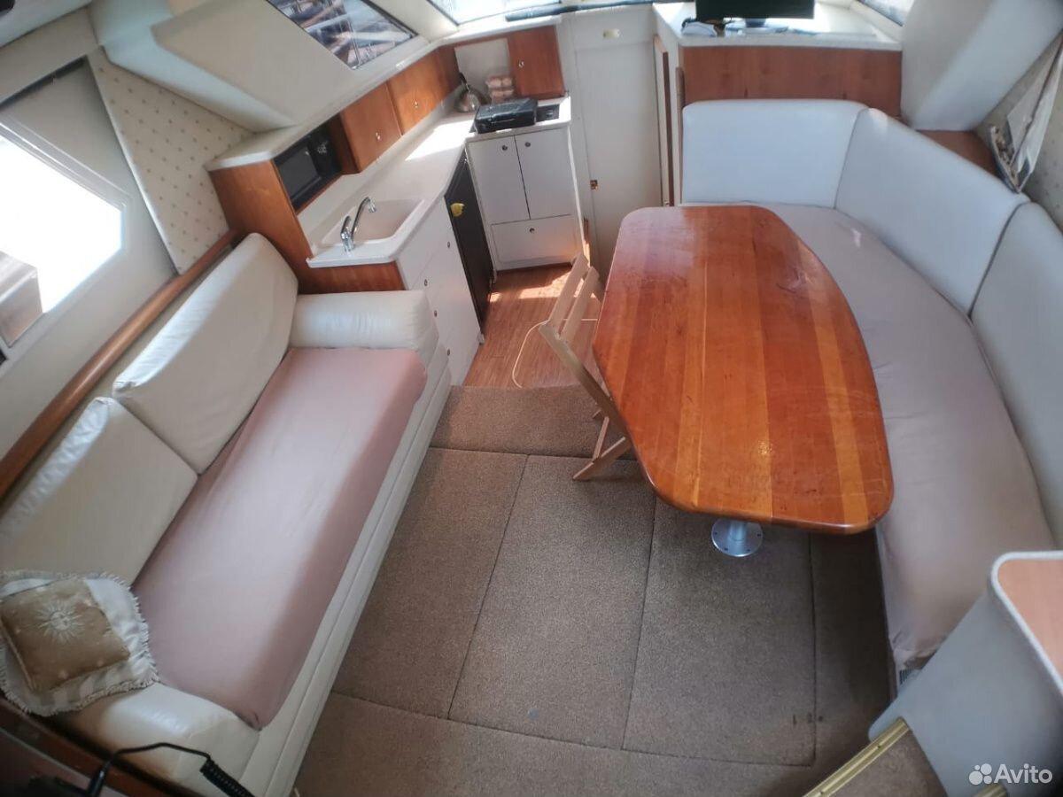Аренда яхт в Сочи  89528325226 купить 4