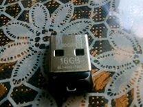USB-накопитель 16 Гб