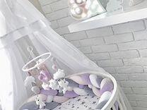 Круглые кровати трансформеры 7 в 1