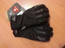 Новые перчатки BRP Ski-Doo для снегохода