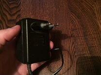 AC/DC adaptor 230V; 500mA
