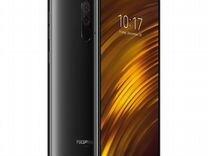 Xiaomi Pocophone F1 6/64GB Новый